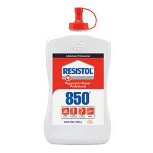 RESISTOL 850 DE 500 GRS.