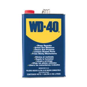 ACEITE WD-40 EN GALON