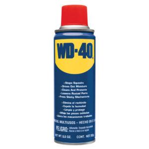 ACEITE WD-40 EN AEROSOL 5.5 Oz