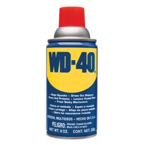 ACEITE WD-40 EN AEROSOL 8 Oz