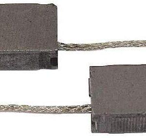 Juego De Escobillas Bosch 1607000V53 Para Esmeriladoras Bosch 1790 y 1792 CARBONES BOSCH