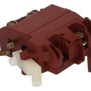 Interruptor de Encendido para Amoladora Bosch-1607200086 SWITCH BOSCH