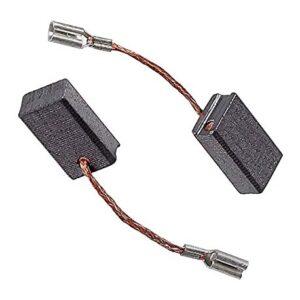 Carbones de Repuesto GBR GWS GWX, Bosch 1607000V37 CARBONES BOSCH