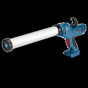 Pistola para calafatear a batería GCG 18V-600 Professional 06019C4001