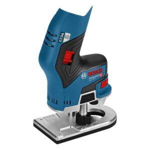 ROUTER INALAMBRICO Brushless GKF 12V-8 Professional 06016B00L0